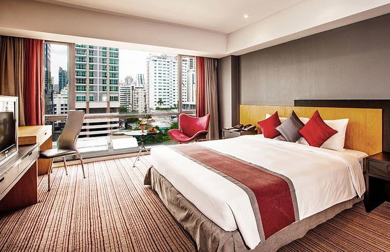 BelAire Bangkok