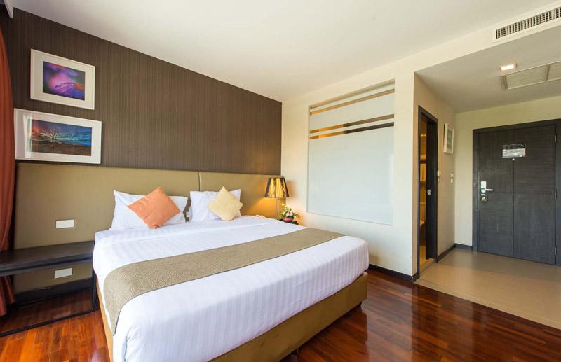 Mida Airport Hotel Bangkok (Donmueang)