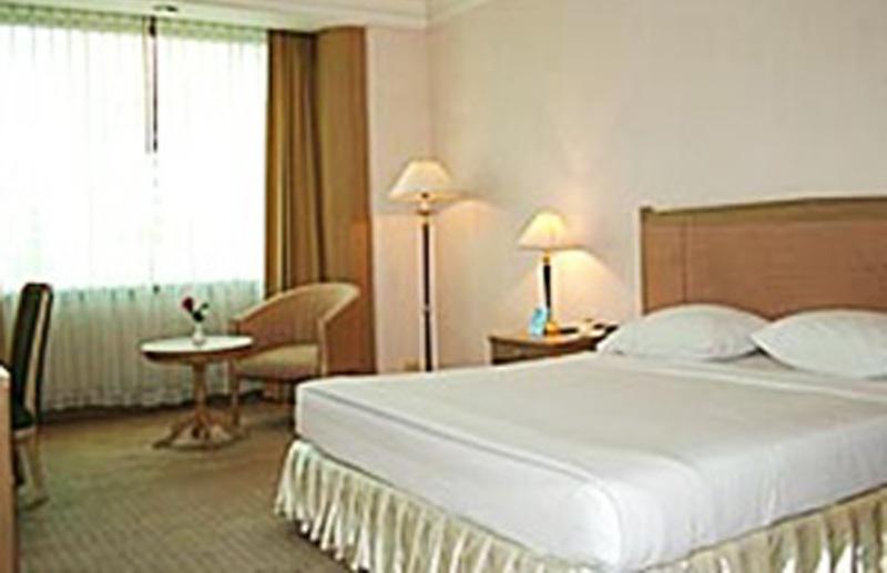 Royal Parkview Hotel