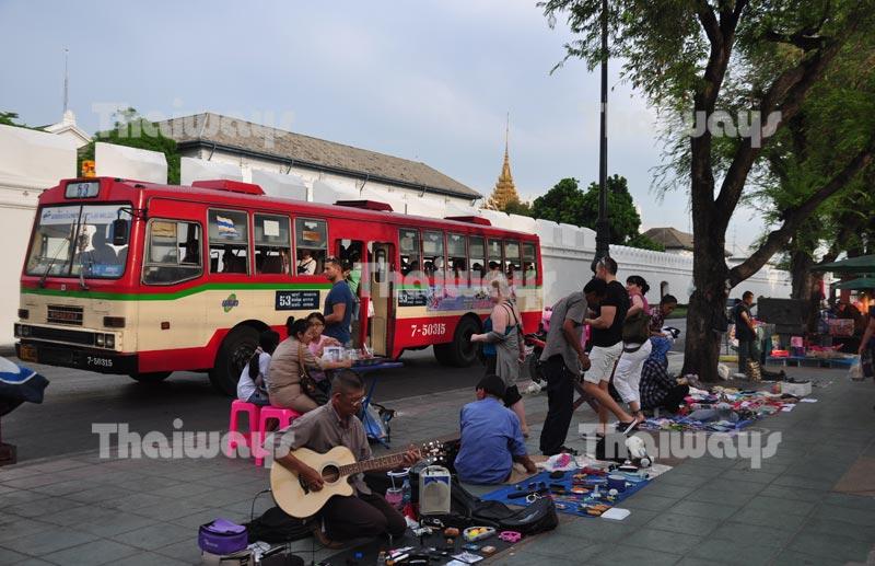 Bangkok Mass Transit Authority (BMTA)
