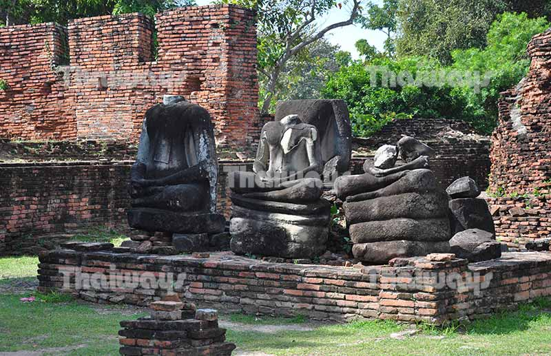 Wat Phra Sisanphet