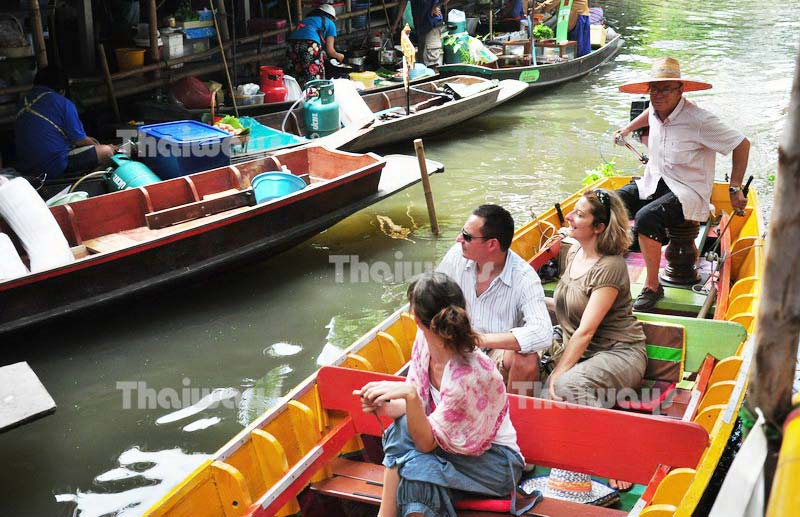 river and canal tours