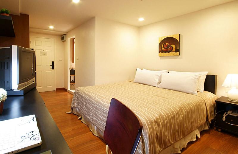 I Residence Hotel Sathorn