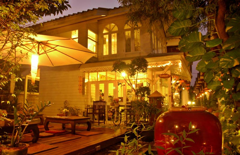 Resort Bangphlat
