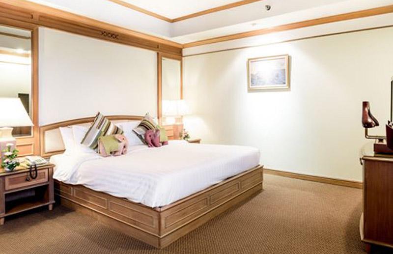 Riverside Bangkok hotel