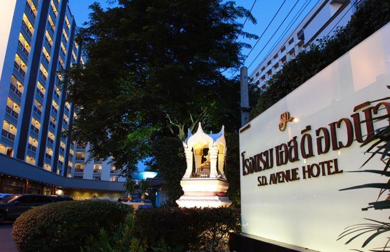 S.D. Avenue Hotel