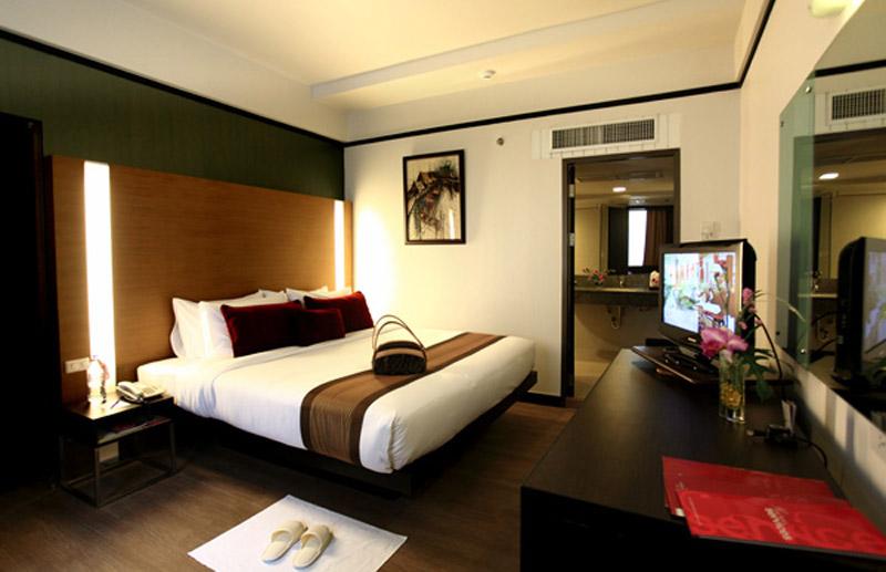 The Ambassador Hotel Bangkok