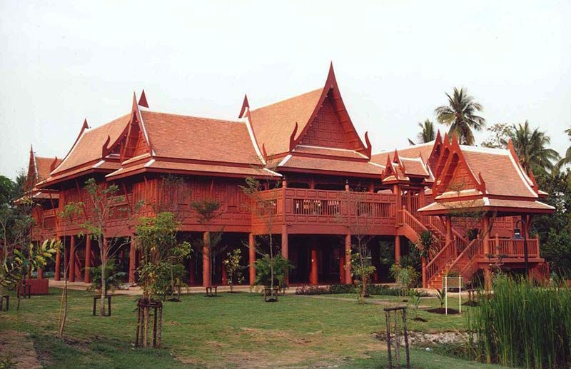 King Rama II Memorial Park