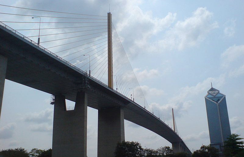 Rama IX Bridge