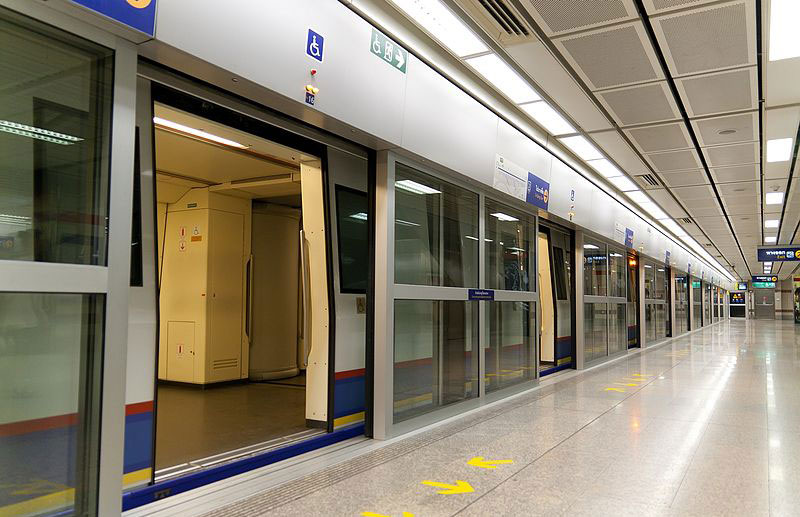 Bangkok Metro (MRT)