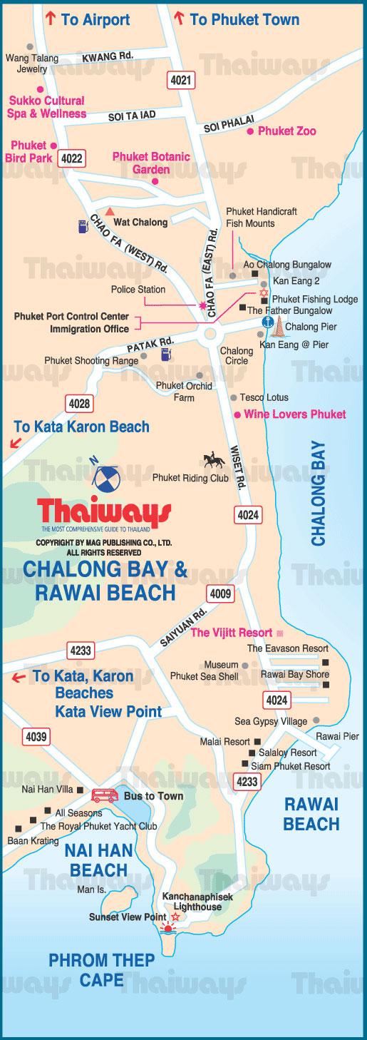 Northern-Phuket