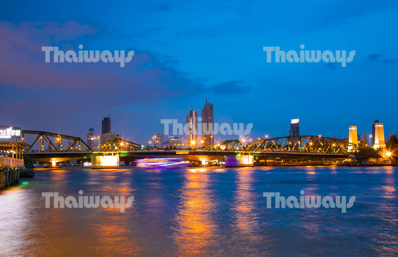 Phra Phutthayotfa Bridge